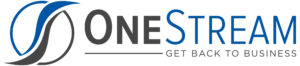 OneStream Corporate Logo